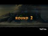 Тупое испытание в shadow fight 2 (прохождение)