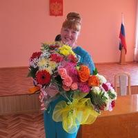 Надежда Дамбаева-Цырендоржиева