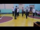 Еврейский танец Хава-нагила 9 б