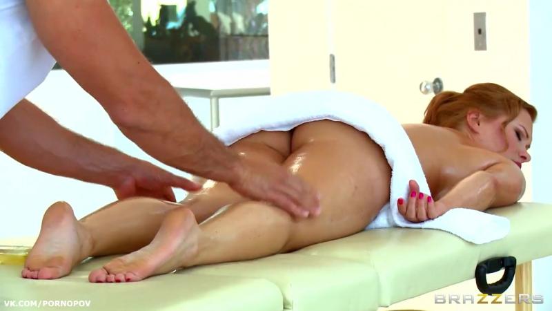 Секс массаж с мамой