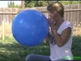 Cammuratic - B2P Punchball Balloon