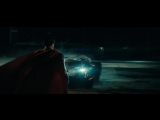 Финальный трейлер:Бэтмен против Супермена На заре справедливости