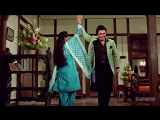 Tu Tu Hai Wahi - Rishi Kapoor - Poonam Dhillon - Hindi Songs - Asha Bhosle - Kishore Kumar
