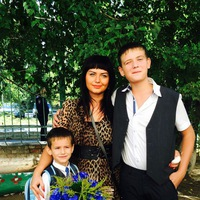 Наталья Митянина