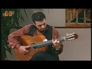 Меренге Де Кордоба. Гитара фламенко. Видео школа (рус)