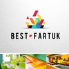 Best Fartuk стеклянные фартуки для кухни