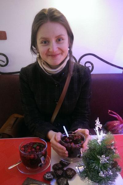 Ольга Вершкова