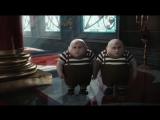 Два жирных дебила - Биба и Боба (два долбоёба)