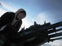Андрей Смоленкин, Чериков - фото №4
