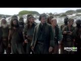 Черные паруса / Black Sails.3 сезон.6 серия.Промо (2016) [HD]