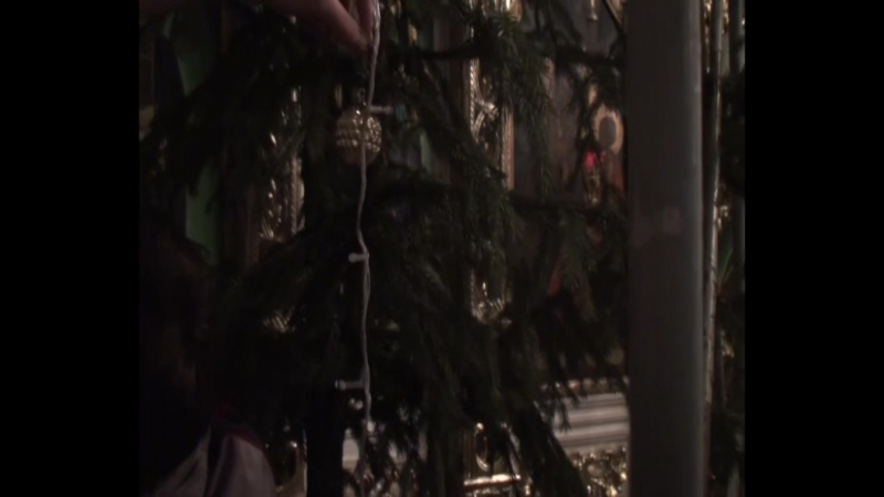 КазПДС готовится к Рождеству