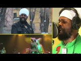 ДаБац JahGunBand feat. Jah Mason (Jamaica) Fitta Warri (Jamaica) - Love riddim Medley