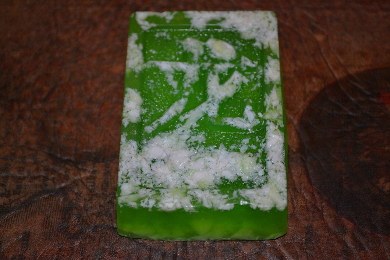 очарование - Программное мыло ручной работы от Елены Руденко - Страница 2 T93ivnNHNbI