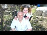 я и дочь и наш папа под музыку Ольга Фаворская - Доченька. Picrolla