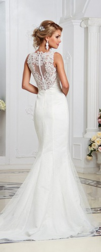 Свадебные платья в салонах петрозаводска