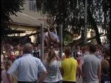 Фестиваль здорового способу життя, місто Костопіль 20 07 2014