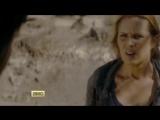 Бойтесь ходячих мертвецов  -трейлер 2-го сезона