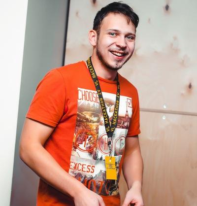 Данил Луговской