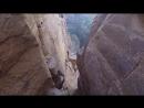 Grand Kanyon - смотрим вниз