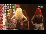 150714 Girl's Day (걸스데이) - Ring My Bell (링마벨) @ The Show