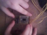 Регулятор мощности (напряжения) на PIC микроконтроллере.