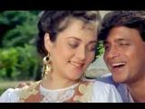 Hoton Pe Tumne Pyar Likha Hai - Mandakini, Mithun Chakraborty - Dushman - Bollywood Romantic Song