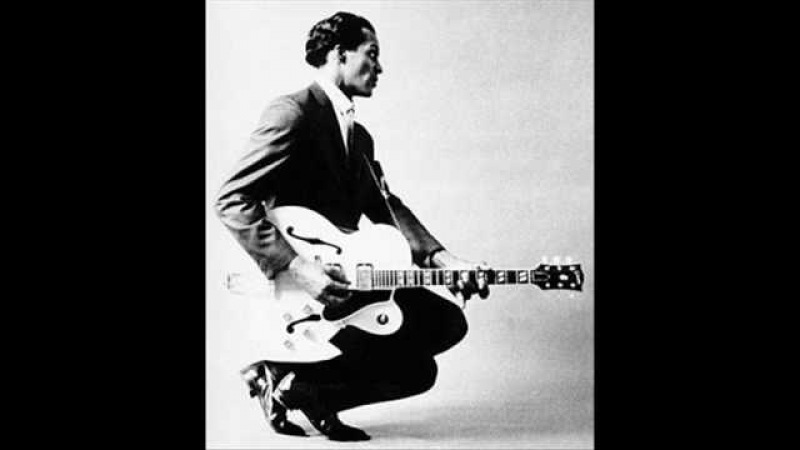 Chuck Berry Route 66