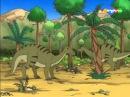 Спроси у Альберта.Почему вымерли динозавры Развивающий мультфильм