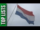 10 Things You Didn't Know About The Netherlands