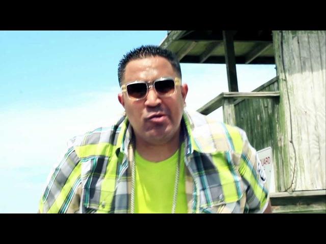 Eddy K ft Mr. D - Pa' partirte en 2 (Video Oficial 2012)