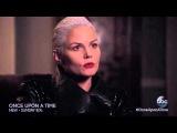 Sneak Peek #3 Full 'Once Upon a Time' Season 5 — Regina, Snow Learn Abo