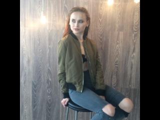 olesya_timofeeva video