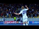 Анонс. Лига Чемпионов УЕФА. Динамо - Маккаби
