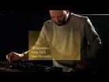 RA Sessions Andy Stott - New Romantic  Resident Advisor