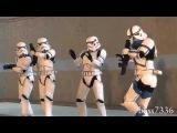 Тренировка имперских штурмовиков