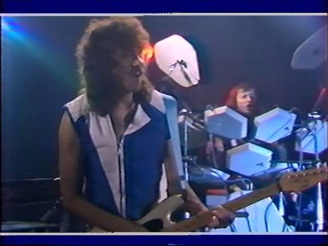 Киевская рок группа Дисплей и Геннадий Пешков - Ночь (1988) . Волшебная именно в их исполнении