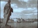 Ленинград непокоренный. Ленинградский киножурнал №1. 1943, кинохроника