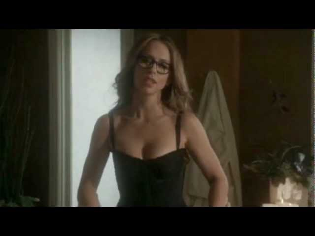 Jennifer Love Hewitt Boobs-The Client List