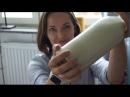 Как быстро сделать ореховое и овсяное молоко дома