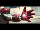 Iron Man Montage - I'd Love to Change the World Jetta Matstubs Remix