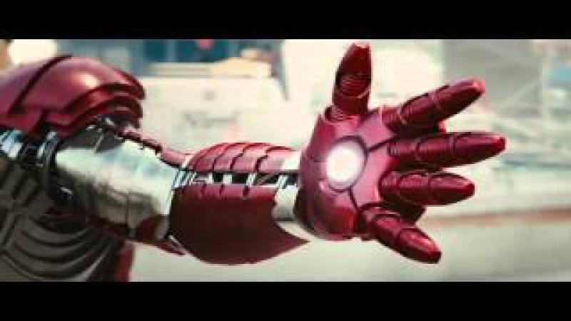 Iron Man Montage - I'd Love to Change the World Jetta [Matstubs Remix]