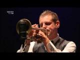 Fabrizio Bosso Quartet &amp Paolo Silvestri Ensemble   Roma Jazz Festival 2015