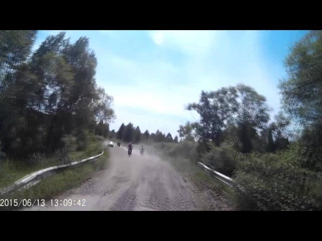 ирбис ттр 250 р с карбюратором микуни с ускарителем