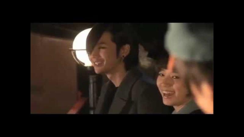 Jang Keun Suk and Park Shin Hye『Wonderful Moment Part2』