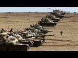Мир Новостей ШОКИРУЮЩИЕ НОВОСТИ! Кампания ИГИЛ по удержанию границы с Турцией близка к краху