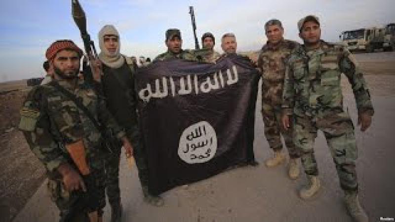 Мир Новостей КРУПНОМАСШТАБНОЕ НАПАДЕНИЕ НА ИГИЛ ВОЕННАЯ СВОДКА БОЕВЫХ ДЕЙСТВИЙ РОССИЯ США ИГИЛ