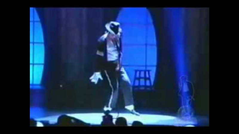 Billie Jean: Michael Jackson (the best ever moonwalker )