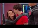 Lab Rats vs. Mighty Med Season 4 Skylar Bree Oliver