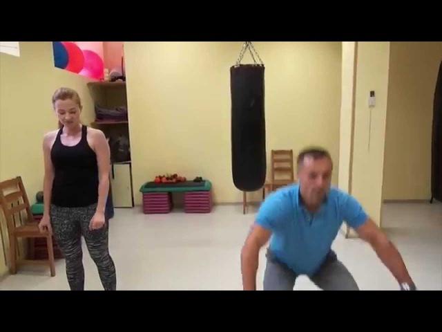 Тренировки и возраст nhtybhjdrb b djphfcn