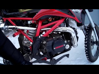 поиск нейтрали на китайском Мотоцикле #1